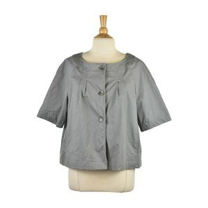 Old Navy Blouses XL Green